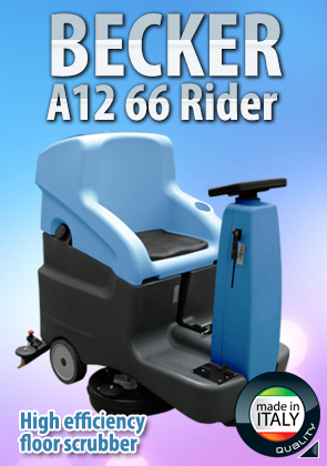 A12 66 RIDER
